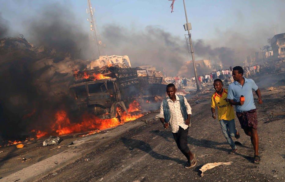 Número de mortos em pior ataque na Somália chega a 358 https://t.co/iEk1aI5Qv3