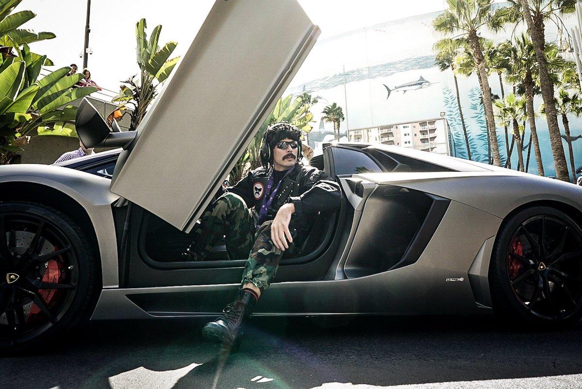 Drdisrespect Lamborghini Related Keywords Suggestions