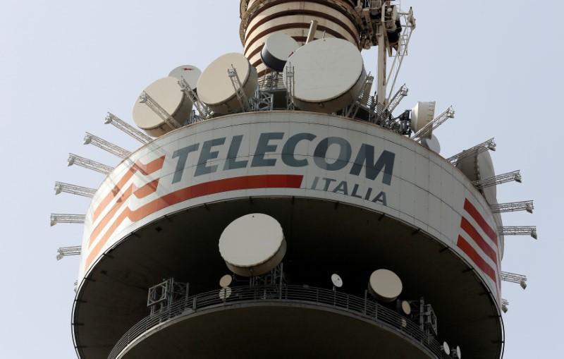 Telecom Italia and Vivendi's Canal+ agree content joint venture https://t.co/oZTZSGkdM5
