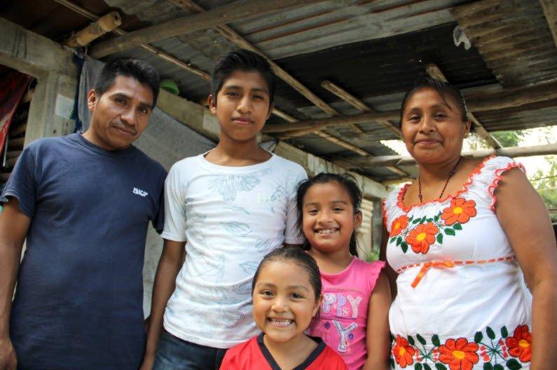 #FelizLunes y exitoso inicio de semana a todas las familias beneficiar...