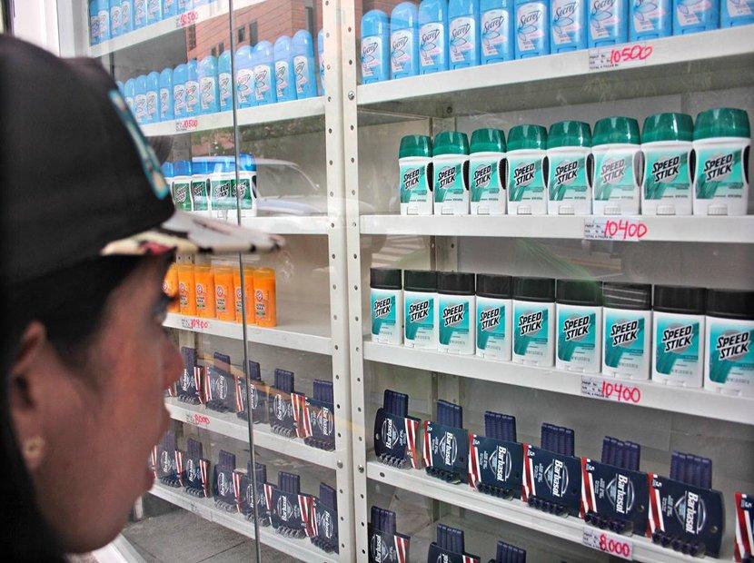 El nuevo precio del desodorante que te hará pensar usar bicarbonato toda la vida https://t.co/Oq640QdhzZ  https://t.co/ys9cO0Pcer