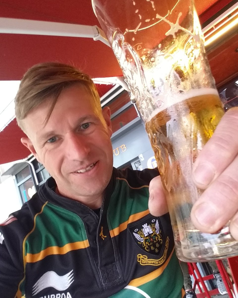 Cheers from Clermont here to watch @SaintsRugby vs @ASMClermontA  #coys #saintsnation #rugbyfamily<br>http://pic.twitter.com/AXpJyD972S