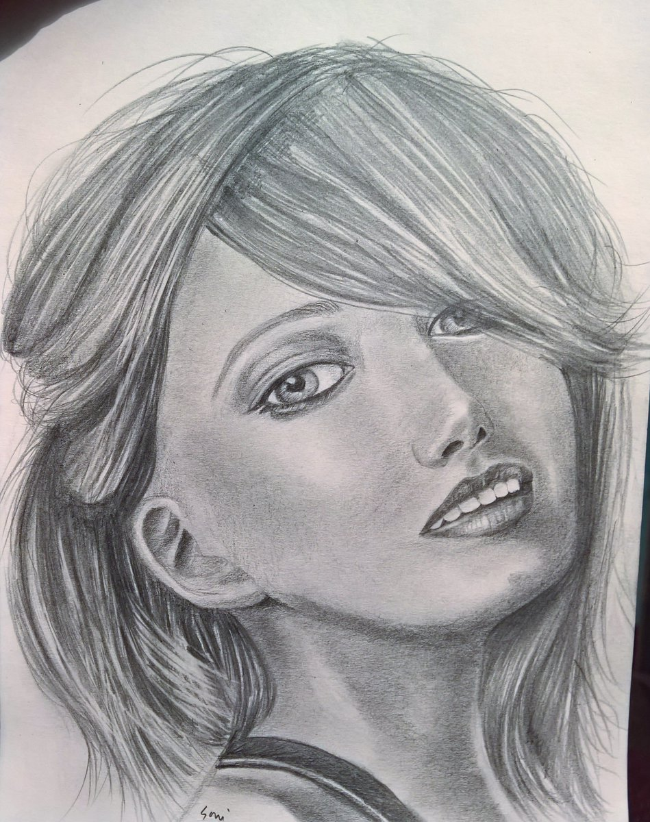 Free hand rough sketch on A4... #graphite #artist #artists #artistsontwitter #pencils #pencilsketch #pencildrawing #pencilart #<br>http://pic.twitter.com/5PL9PN6wIA