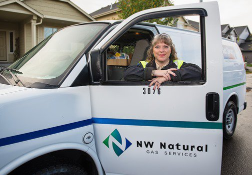 Northwest Natural Gas Company Picture