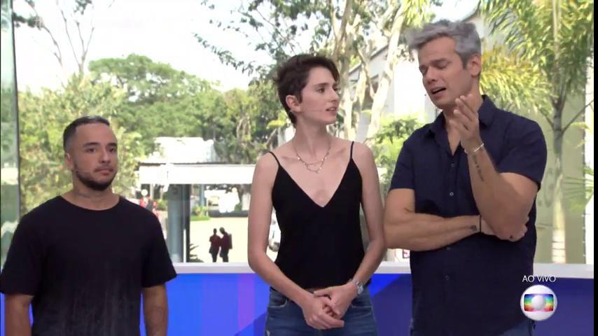 #VideoShowAoVivo Latest News Trends Updates Images - RedeGlobo