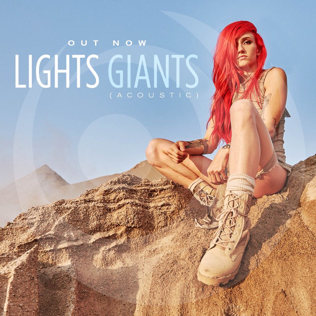 Lights on Twitter: