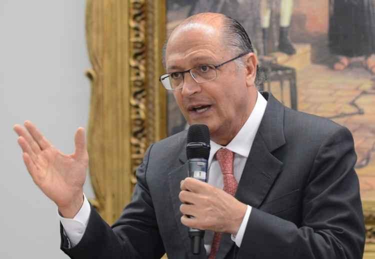 #Alckmin diz que se prepara para concorrer à Presidência da República https://t.co/6bZcgnS27i