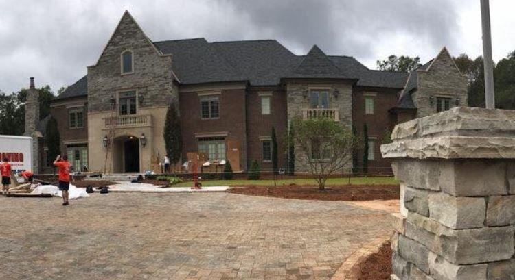 Dabo Swinney Wife Son Family Salary House Wiki Biography