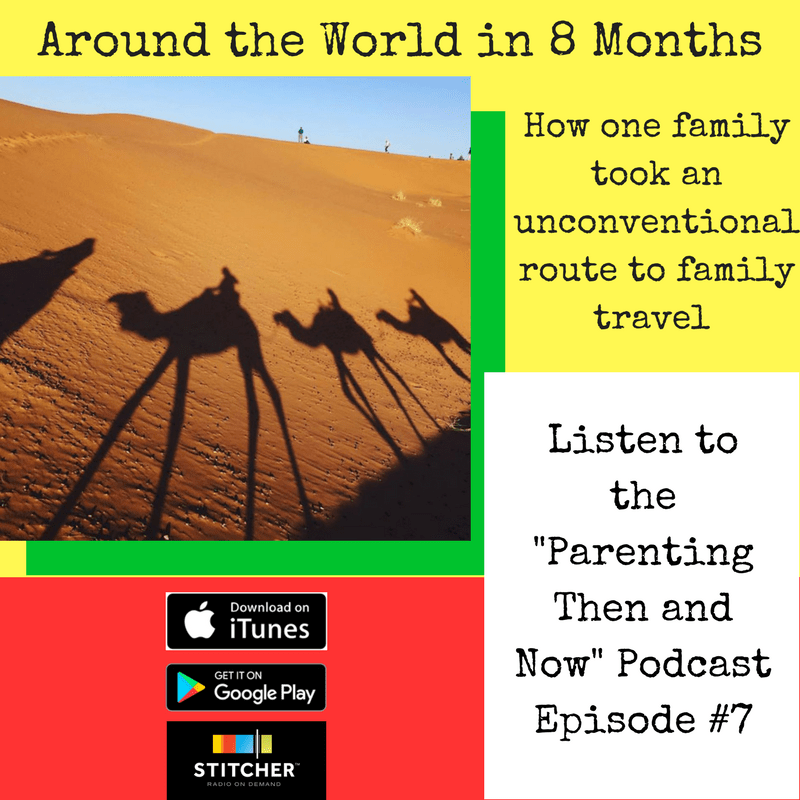 PODCAST EPISODE: How to Travel Around the World in 8Months https://t.co/YvcrUZaf2c https://t.co/Xc529dXbHg