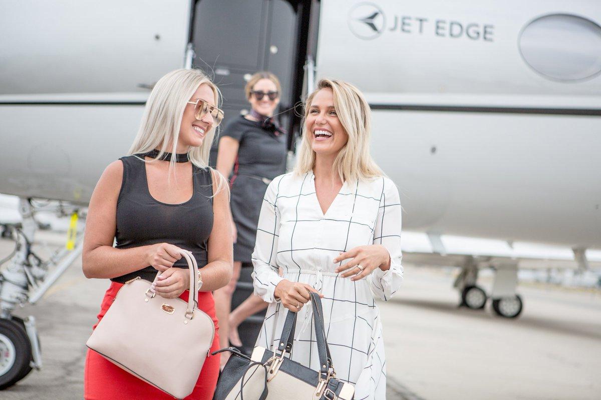 Carefree luxury travel never felt so good.  . . #JetEdge #FlyJetEdge #FlyPrivate #LuxuryTravel #LuxuryLifestyle #LuxLife #LetsFly #Gulfstream #GulfstreamAero #InstaJets  #InstaTravel #JetLife #Embark #WhereToNext #WhereCanWeTakeYou<br>http://pic.twitter.com/eniWz1OxUy &ndash; à Jet Edge