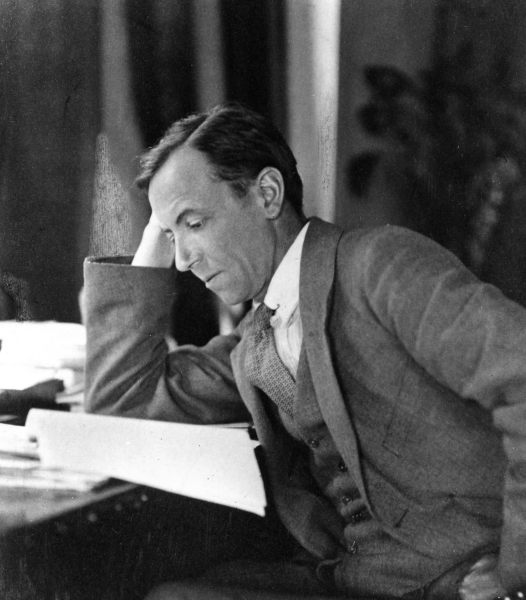 Born #OnThisDay 1891, Manhattan project physicist and Nobel prize-winning discoverer of the #neutron: James Chadwick https://t.co/l8Jx7o4Rwc