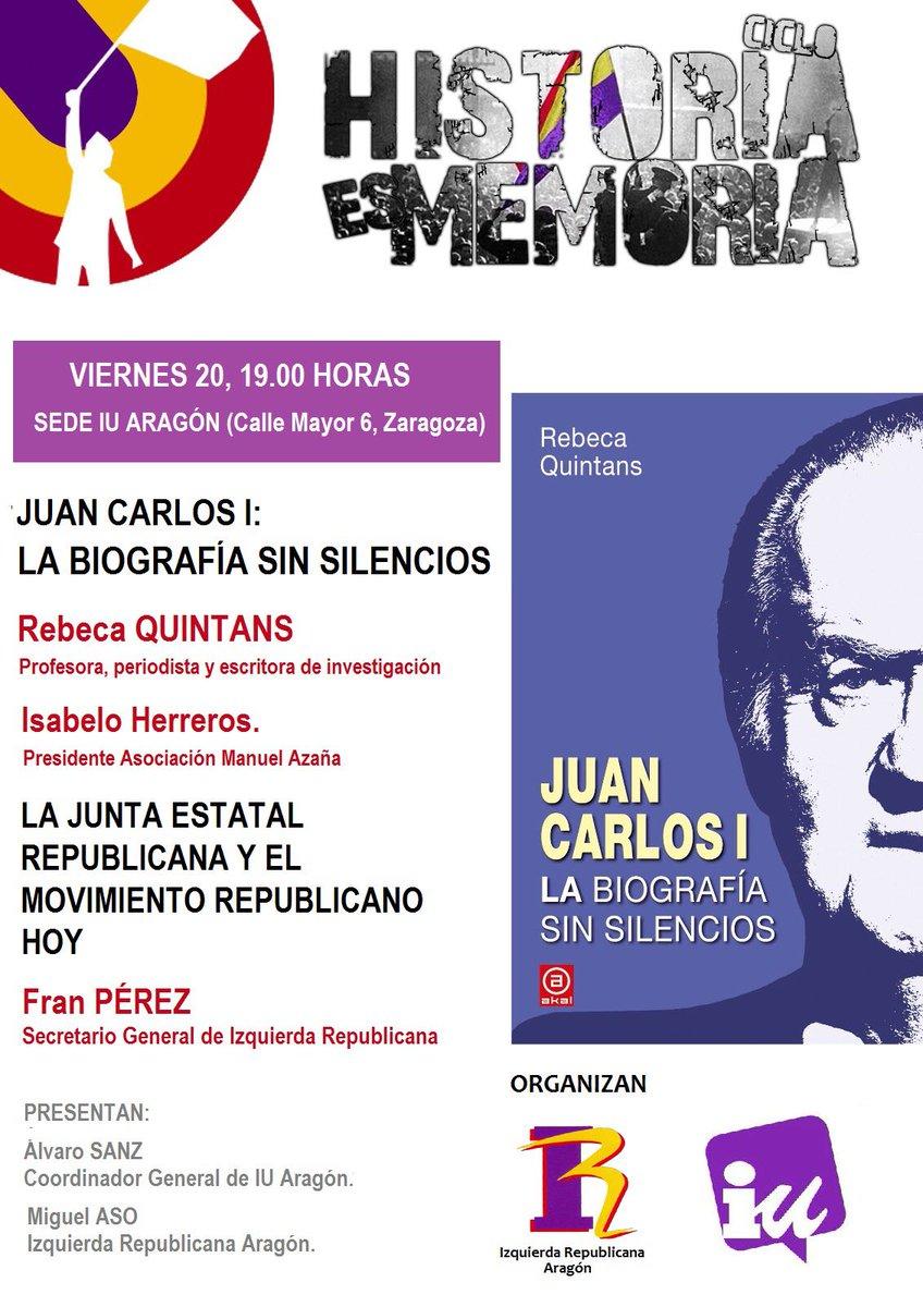 'Juan Carlos I, LA BIOGRAFÍA SIN SILENCI...