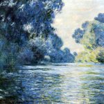 We invite you to meditate on this piece by Claude Monet as we get ready for River Sunday. #seasonofcreation https://t.co/m0LIsyZO92