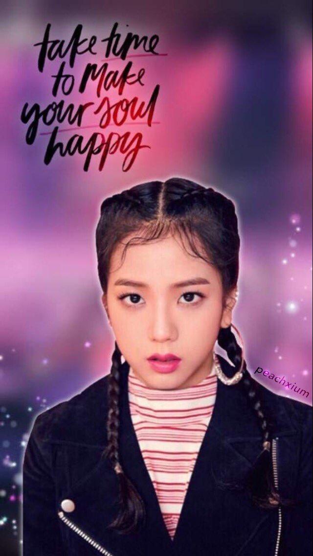 Kpop Wallpapers On Twitter Blackpink Jisoo Wallpapers