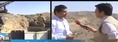 Center Srage With Rehman Azhar  - 20th October 2017 - North Waziristan thumbnail