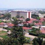 Bujumbura City, Bujumbura Province, Republic of Burundi, East Africa