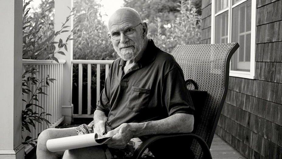 Exclusive: Paul Allen's Vulcan Prods. to tackle Oliver Sacks doc https://t.co/Azli0r3CDa https://t.co/pAUlL9wBP3