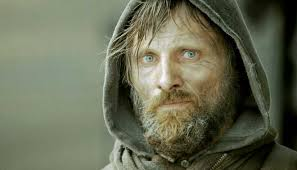 Wishing Viggo Mortensen a very Happy Birthday!