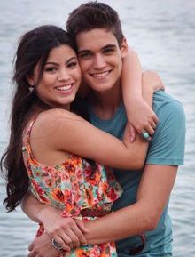 I know #EveryWitchWay has ended but I wish Emma picked Daniel #TeamDaniel forever #Demma