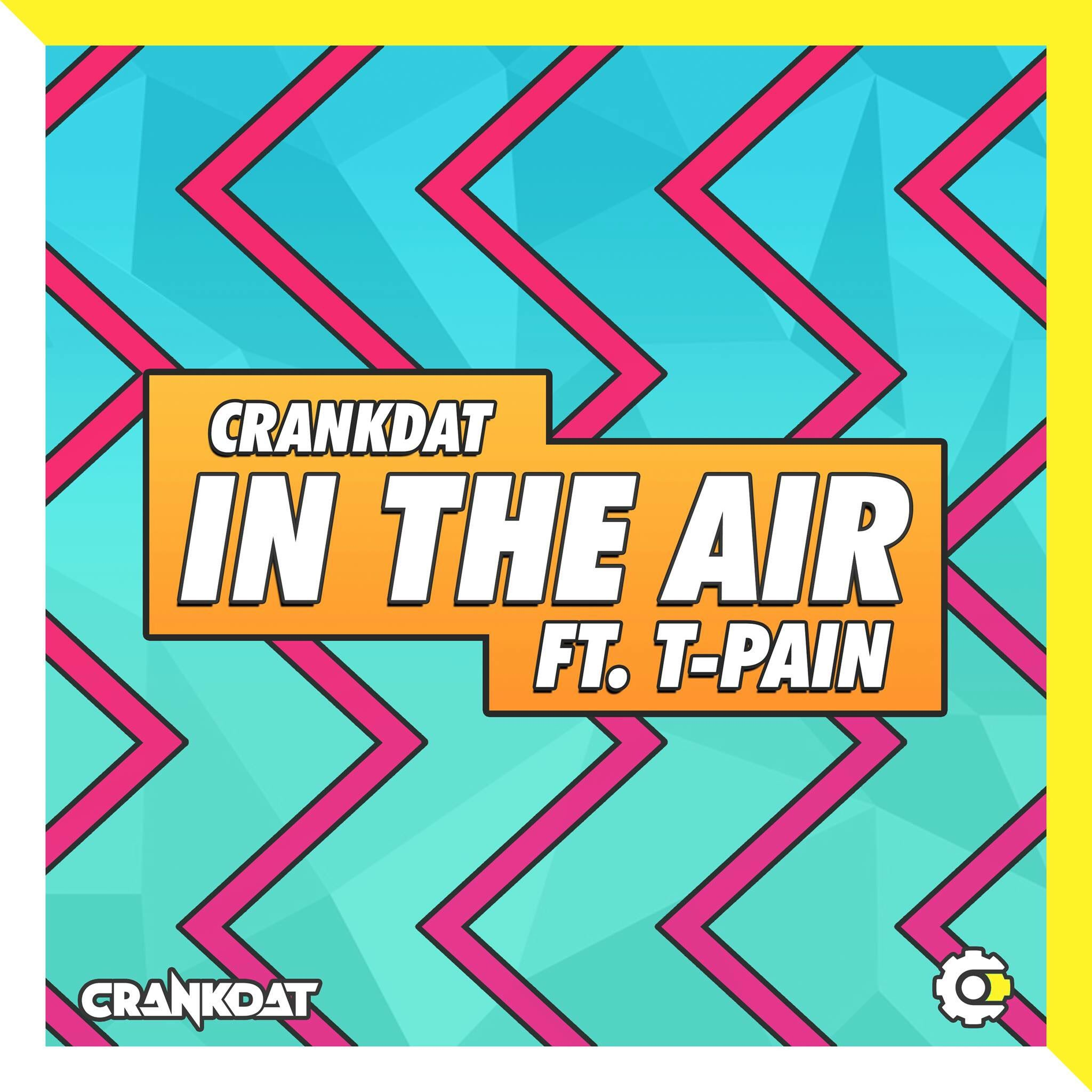Crankdat In The Air
