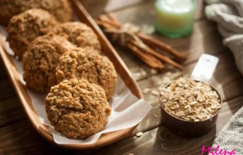 Печенья на скорую руку рецепты