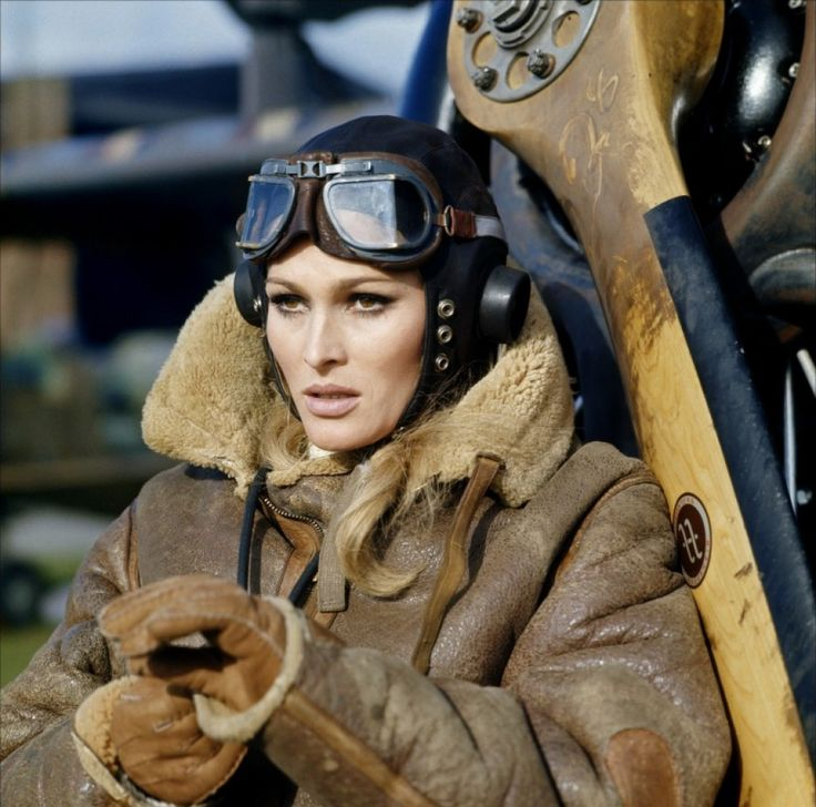 """Meet Wing Commander Jane """"Bunny"""" Lancaster. Pilot in the #steampunk Bomber Squadron #aviation 🛩"""