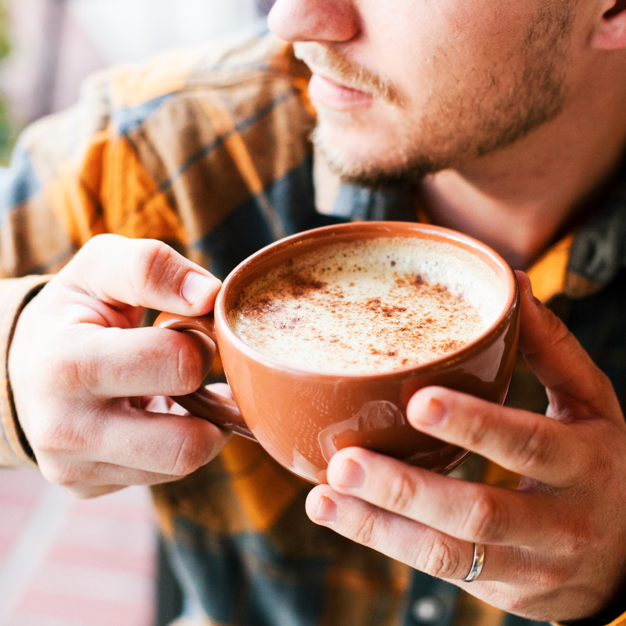 "Panera Bread On Twitter: ""#TFW Everyday Is A Hot Chocolate"