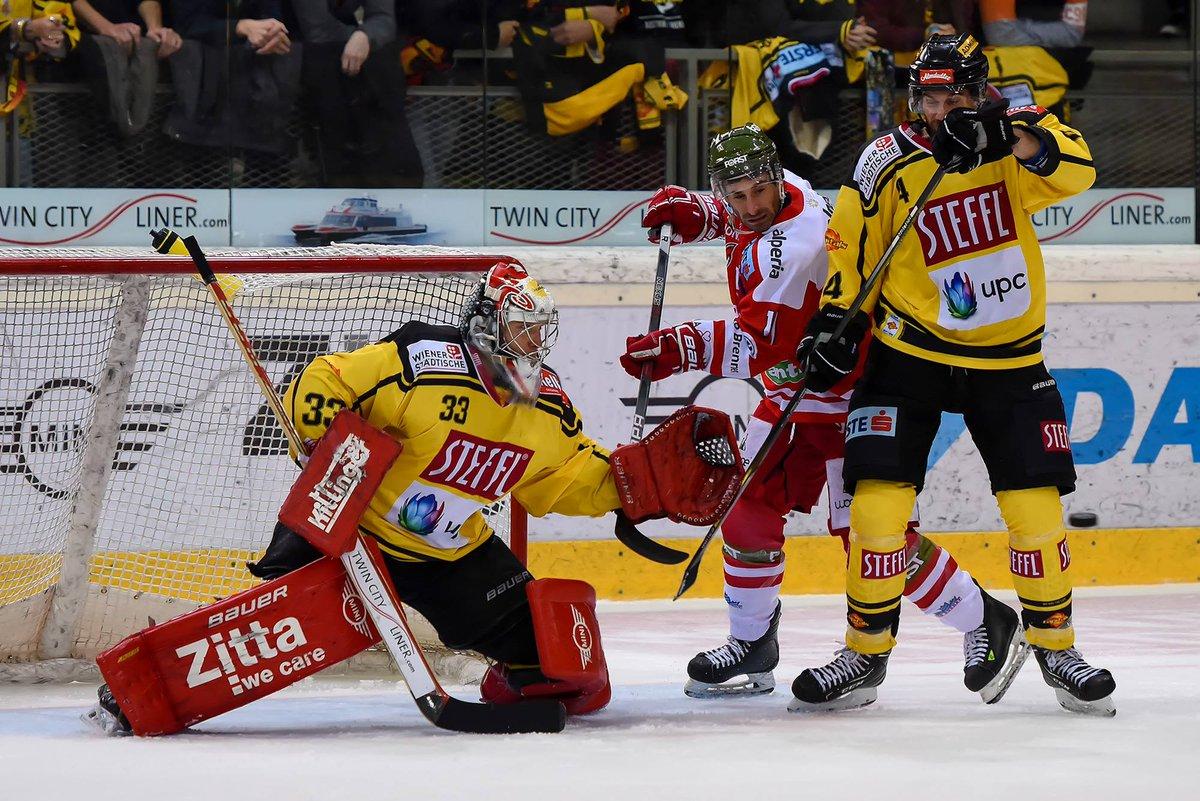 Eishockey, EBEL, Erste Bank Eishockey Liga, Vienna Capitals, Albert Schultz Eishalle, HCB Südtirol, Vienna Capitals vs. HCB Südtirol, #VICHCB