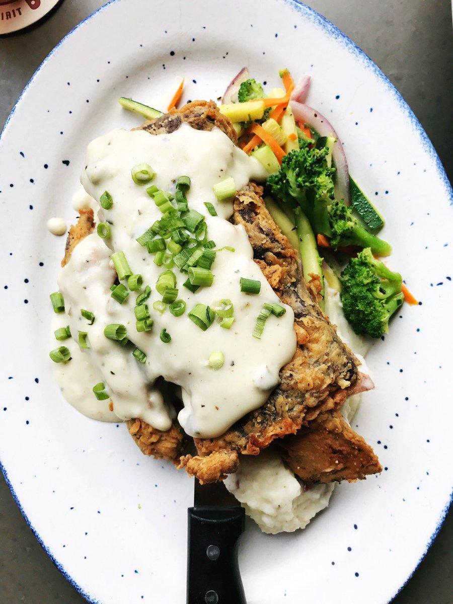 Jack Allen S Kitchen On Twitter Chicken Fried Beef Rib