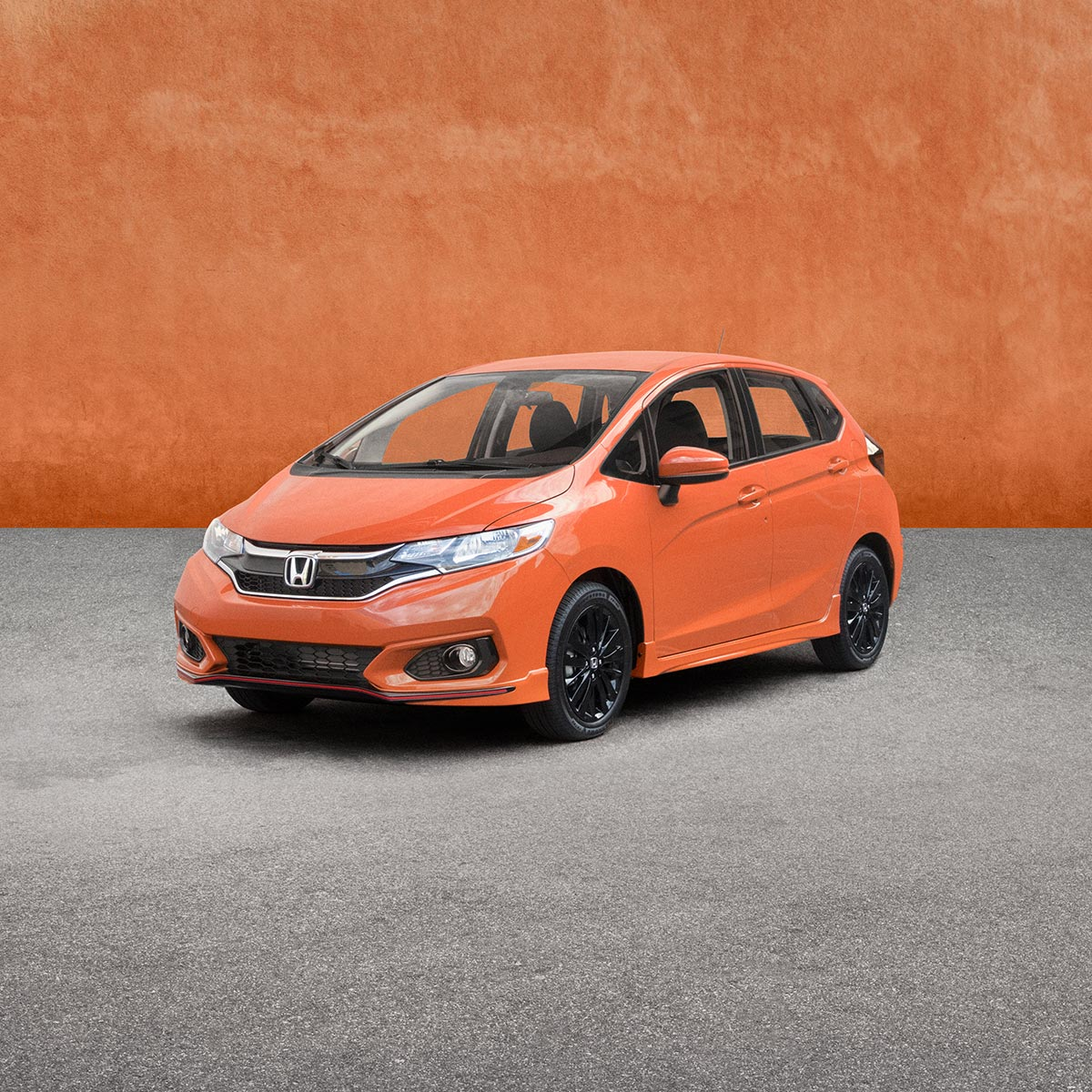 The Fit is fitting in every color. Which is your favorite? #fall #honda #hondavillage #testdrive #pumpkinspice<br>http://pic.twitter.com/FOhWxlEWuh