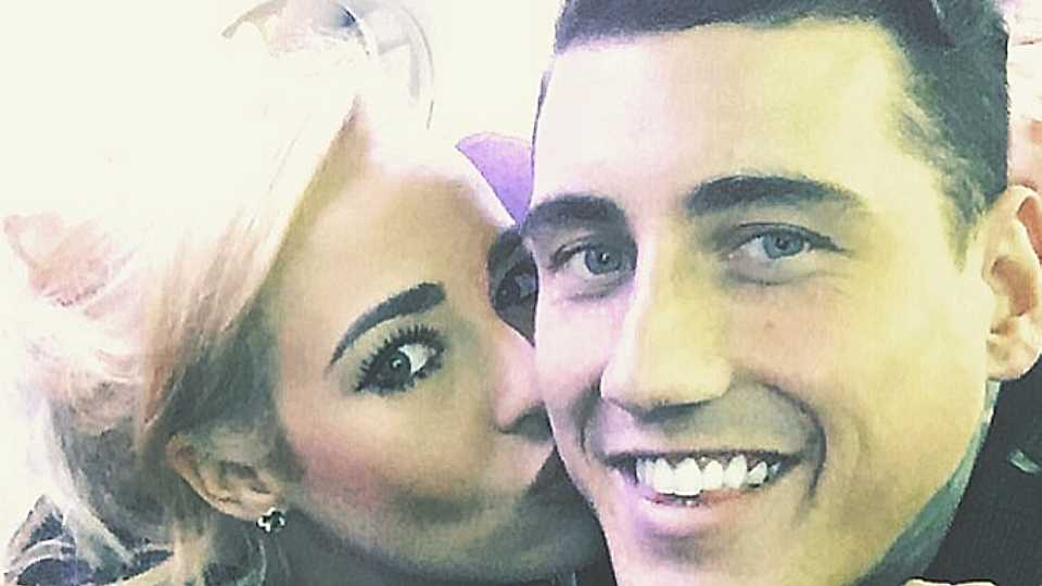Stephanie Davis hints she's been in contact with ex-boyfriend Jeremy McConnell  https://t.co/P6qTNTuvF7