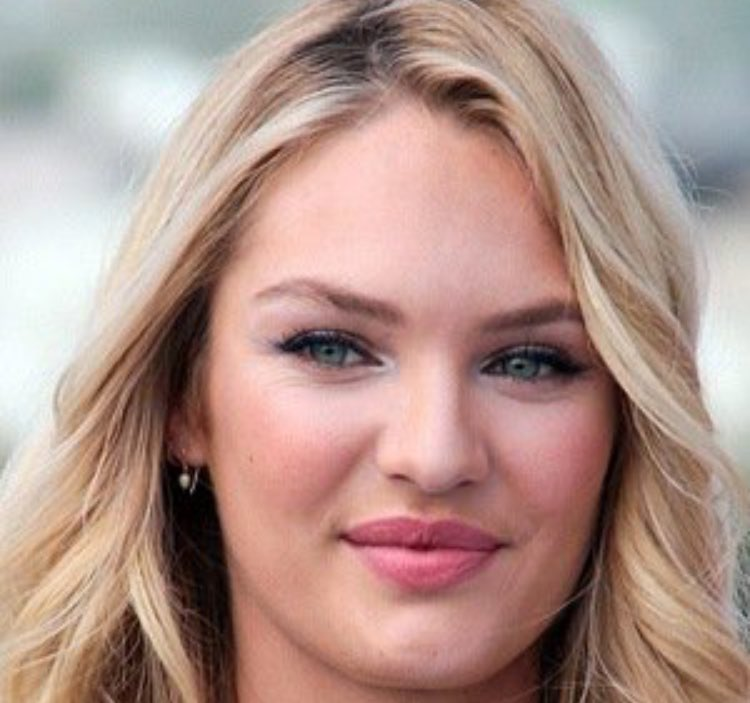 Today\s is Candice Swanepoel! Happy Birthday!
