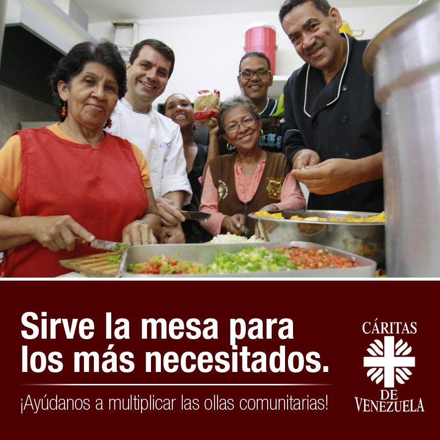CARITAS VENEZUELA GAUDIUM PRESS.JPG