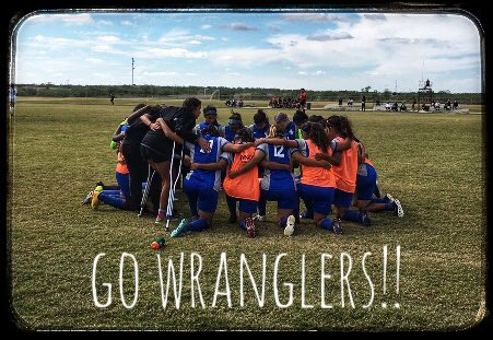 #CiscoSoccer #WeAreWranglers https://t.c...