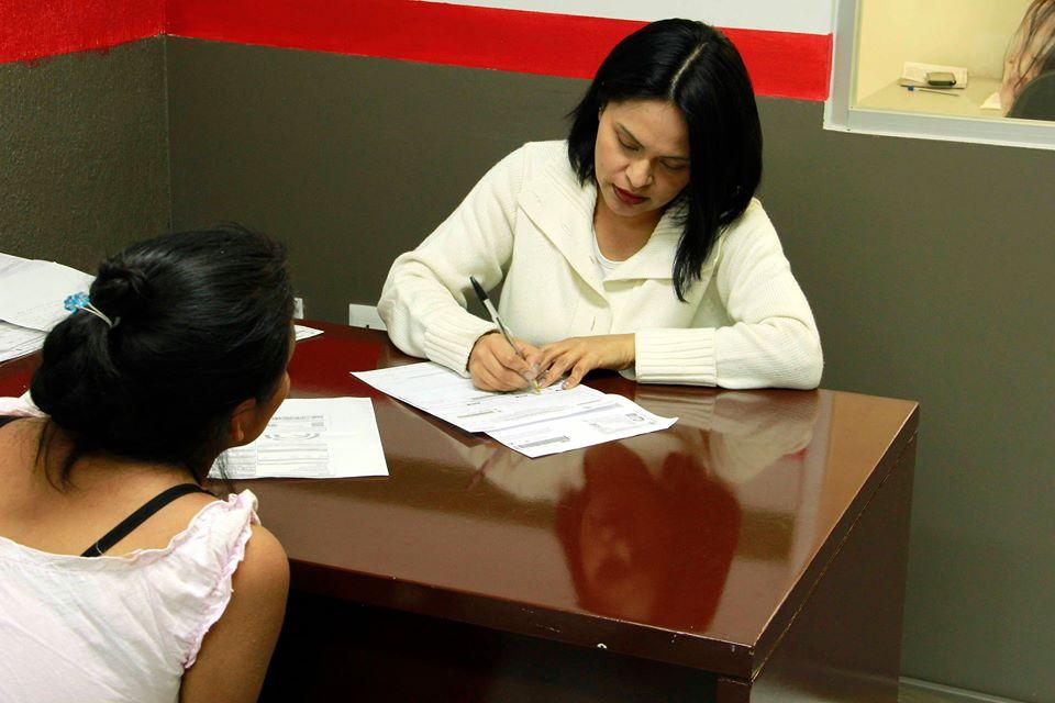 PROSPERA es el 1er Programa social que implementa el Derecho de Audien...