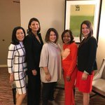 Our own @pkfletcher joined the #ChIPsSummit this week to moderate a panel on improving gender equity. #movetheneedle #BusinessBeyondBias