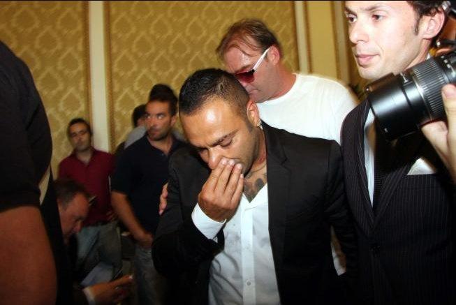 Miccoli condannato per estorsione aggravata: 3 anni e 6 mesi - https://t.co/pUnAwOM2ya #blogsicilianotizie #todaysport