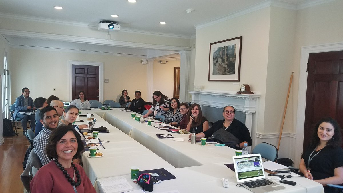 #USColombianidades and The Future of Latinx Studies #Williams College 2017 <br>http://pic.twitter.com/hX23Vh7u1j