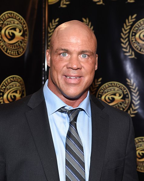 Breaking: Kurt Angle will wrestle in WWE this Sunday for the first time in over 11 years at 'TLC: Tables, Ladders and Chairs'