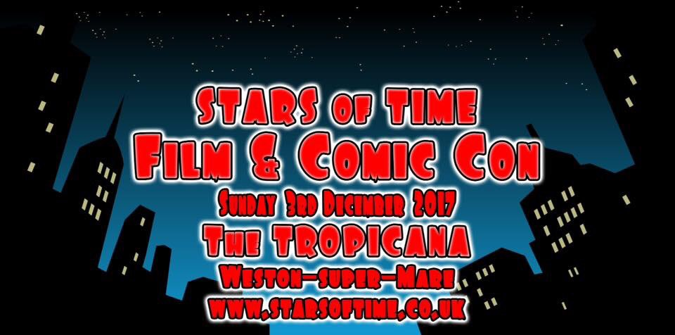 For guaranteed entry Buy your Tickets ASAP @WestonSeafront @SuperWeston @LoveWestonsMare #DoctorWho #StarWars #Batman  #comics #jps #event <br>http://pic.twitter.com/MSlZXTVAZy