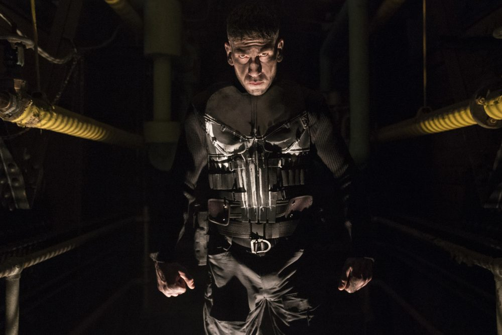 .@netflix's #ThePunisher series gets an official premiere date https://t.co/l9QJ4WEx7H