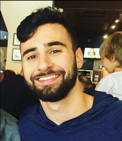 Jesse Glaganov was last seen in Huaraz, Peru on September 28 during a hiking trip. Can you help find him?  https://t.co/gJzgDB6W2b