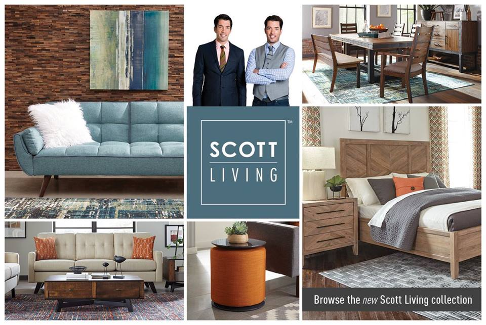 Free Come See The Brandnew Scottliving Collection And Other New Modern  Furniture This Weekend At Our Store Se Everett Mall Way Everett Wa With  Everett Wa ...