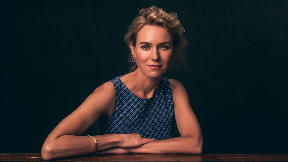 Naomi Watts set to star in the psychological thriller 'The Wolf Hour' https://t.co/I4hOcGHghl