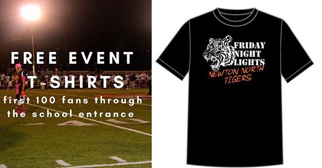 Tonight! NNHS be there! 6th Annual Friday Night Lights! Join us cheering on the NNHS Tigers! #hondavillage…  http:// click.serpcom.com/PwmRPR  &nbsp;  <br>http://pic.twitter.com/wkdUxhsWVd