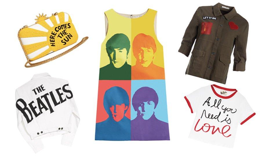 RT @pretareporter: .@aliceandolivia is launching a Beatles-themed capsule: https://t.co/LJqU6tibG1 https://t.co/MdVqElkLft