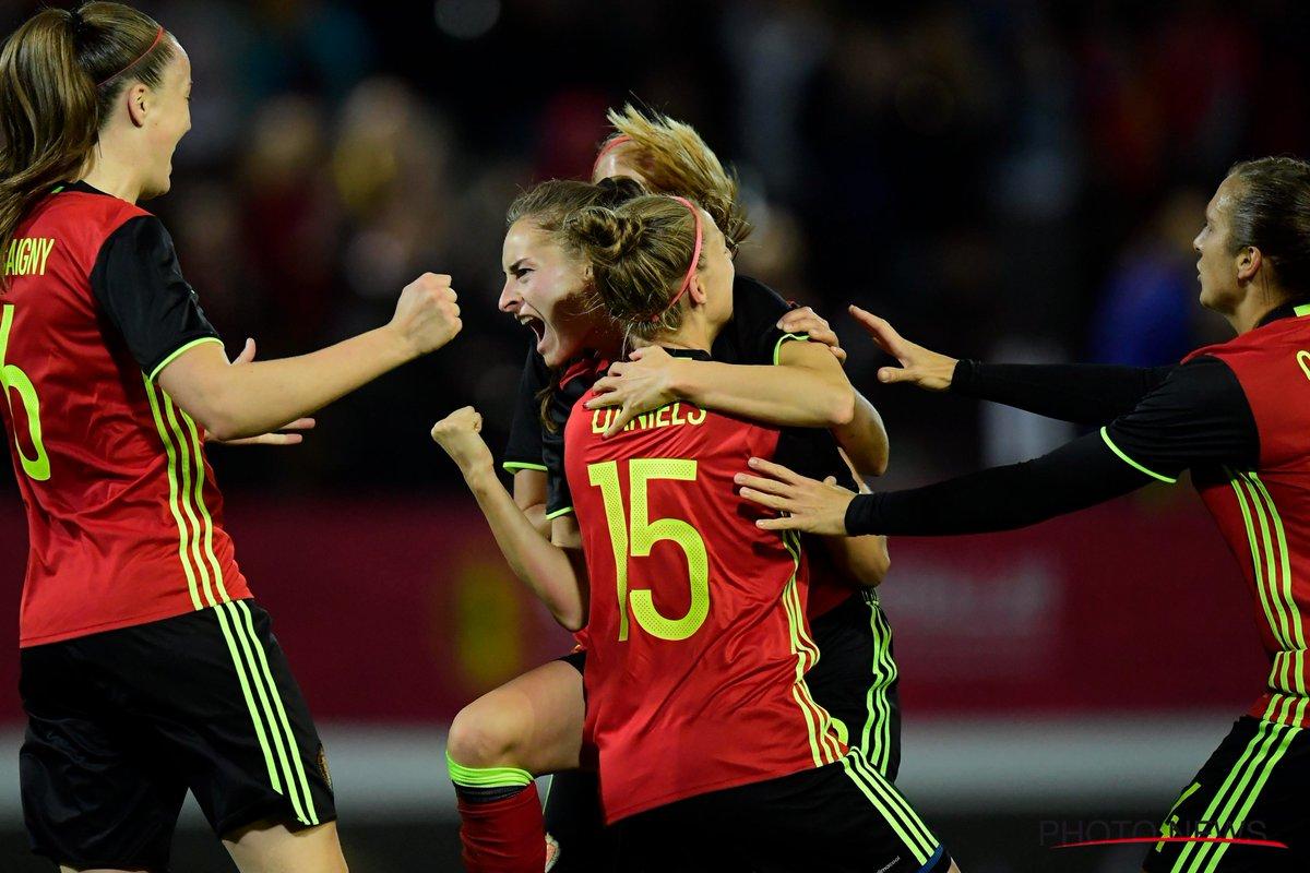 Coupe du monde féminine de football 2019 - Page 2 DMnENnQX0AQY8Zm