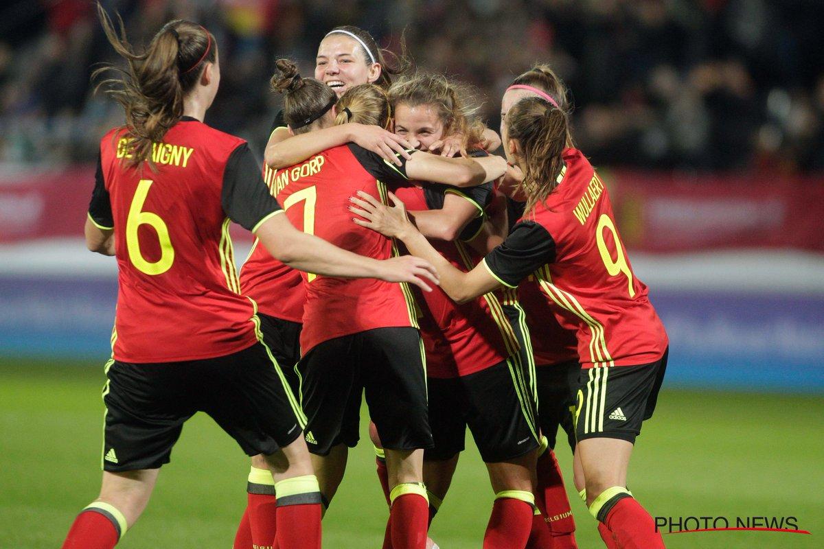 Coupe du monde féminine de football 2019 - Page 2 DMnEWGaW0AEUOD_