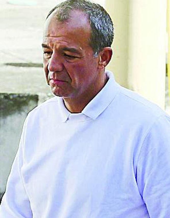 Ex-governador do Rio Sérgio Cabral é condenado pela terceira vez #Rio #SergioCabral #condenado https://t.co/IUN31knnLD