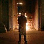 """Петра Павленского осудилив Париже за поджог дверей """"Banque de France"""" https://t.co/JbrdTIoIij"""